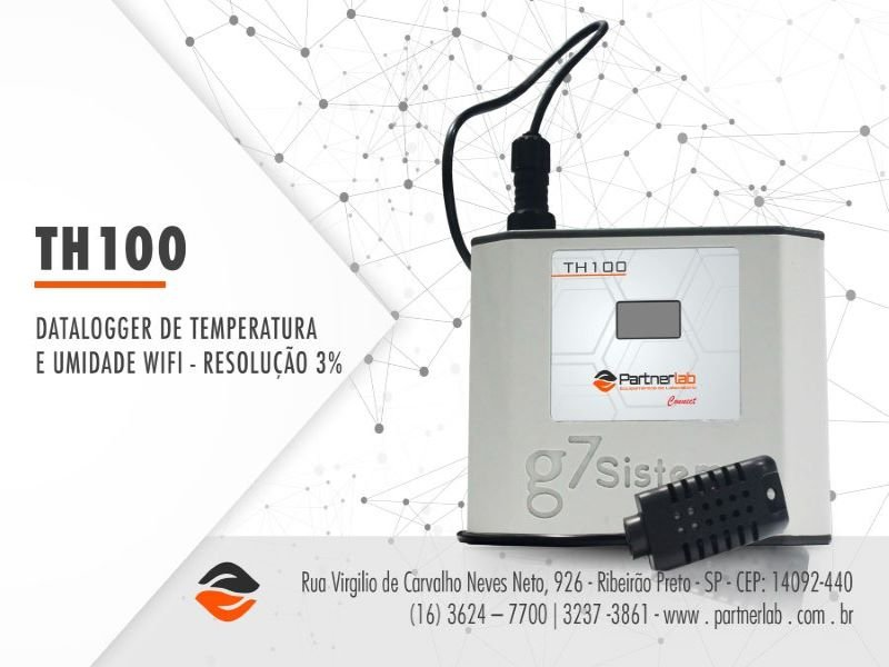PARTNERLAB CONNECT TH100